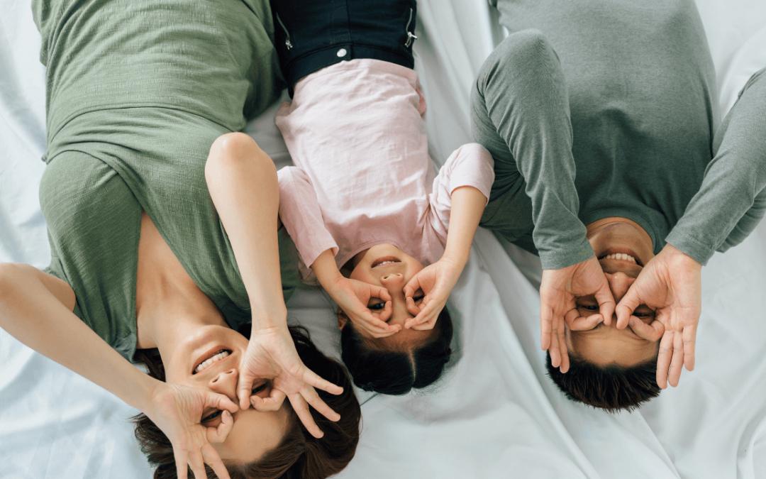 5 sposobów na zdrowsze oczy w Twojej rodzinie